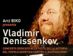 Concerto all'Arci Biko