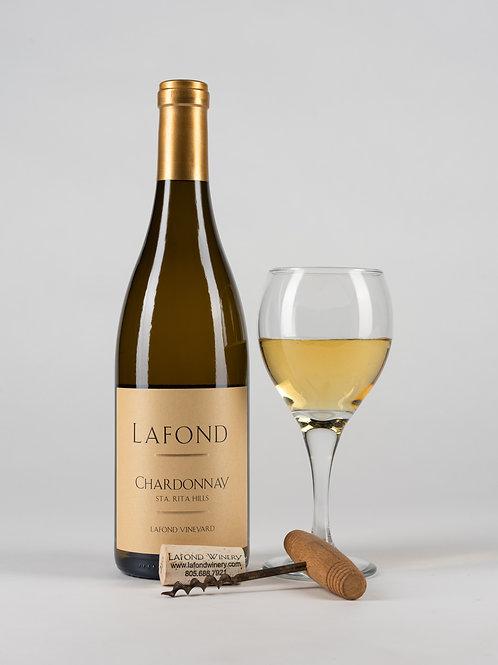2017 Chardonnay - Lafond Vineyard