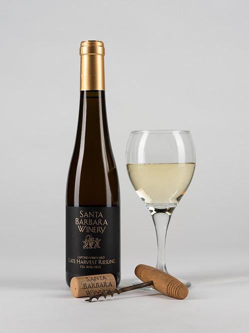 2013 Late Harvest Riesling - Lafond Vineyard