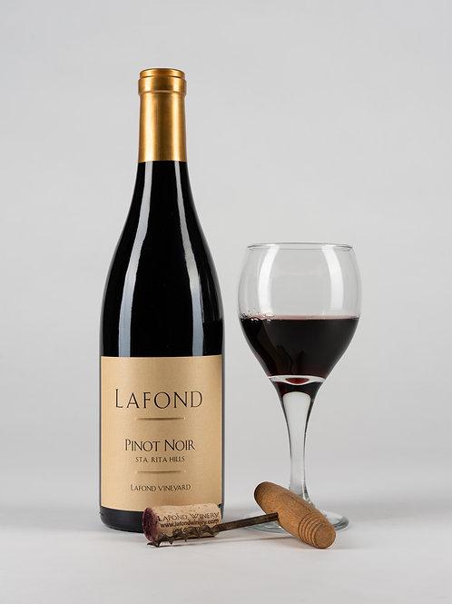 2016 Pinot Noir - Lafond Vineyard