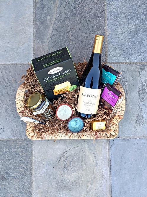 Gift Basket (Wine Sold Separately)