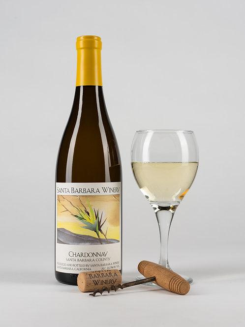 2019 Chardonnay, Santa Barbara County