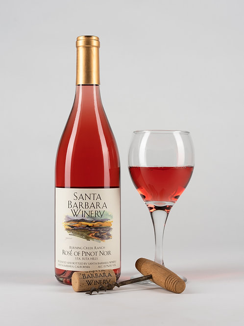 2020 Rosé of Pinot Noir, Burning Creek Ranch