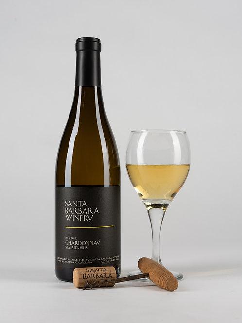 2017 Reserve Chardonnay - Sta. Rita Hills