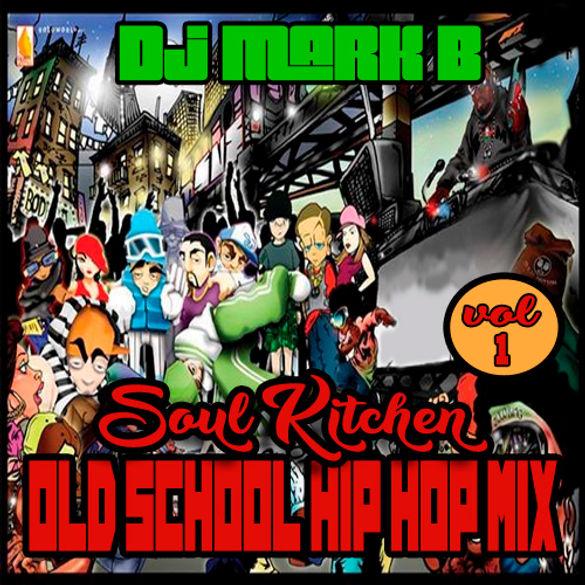 Old School Hip Hop Mix Vol 1.jpg