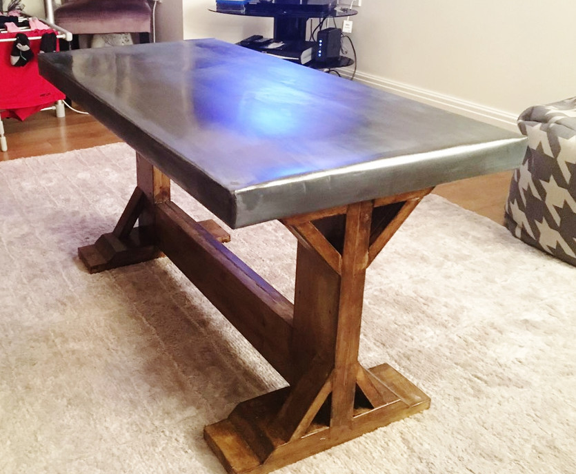 Small coffee table