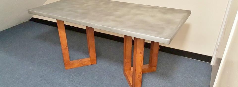 Scandi Style Table