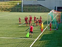 Milan Camp 2021-2