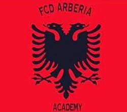 F.C.D. Arberia Bolzano logo