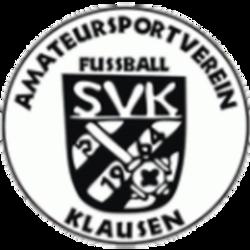 A.S.V. Klausen Chiusa logo