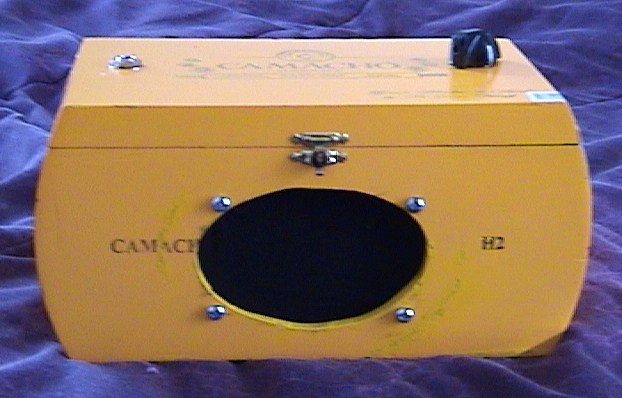 Scott's Amp