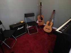 String room