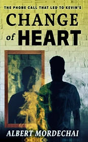 Change of Heart by Albert Mordechai