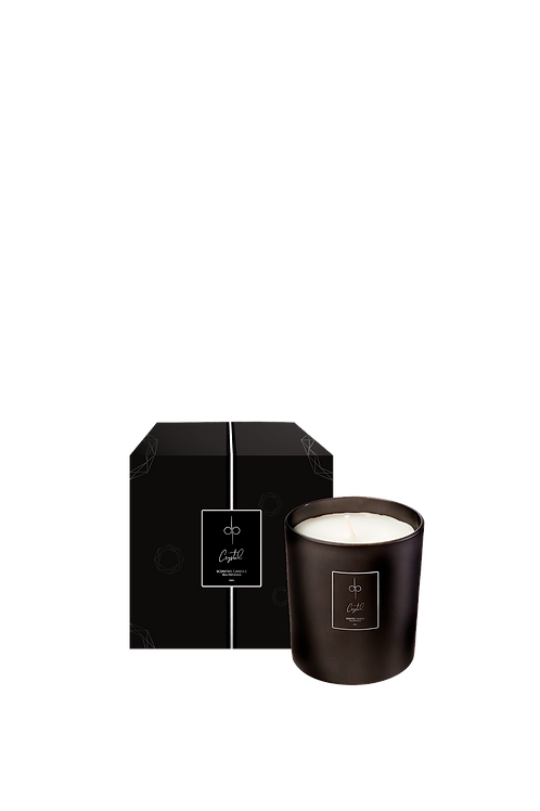Vela Perfumada 50G - Cristal