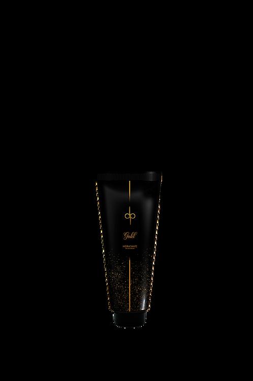 Hidratante 50ml - Ouro