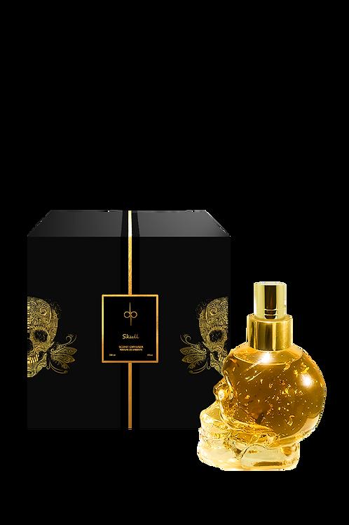 Perfume - Gold Skull 200 ml