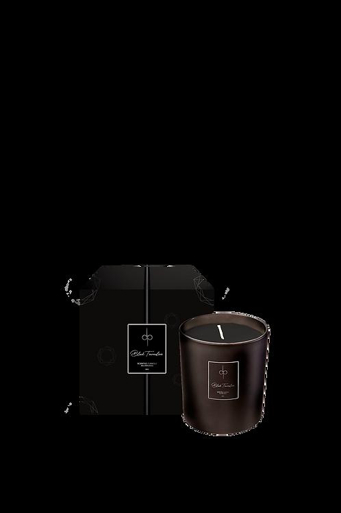 Vela Perfumada 50G - Turmalina Negra