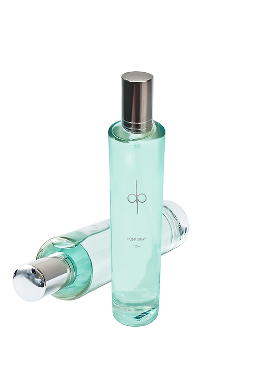 Perfume de Ambiente Spray - Água Marinha