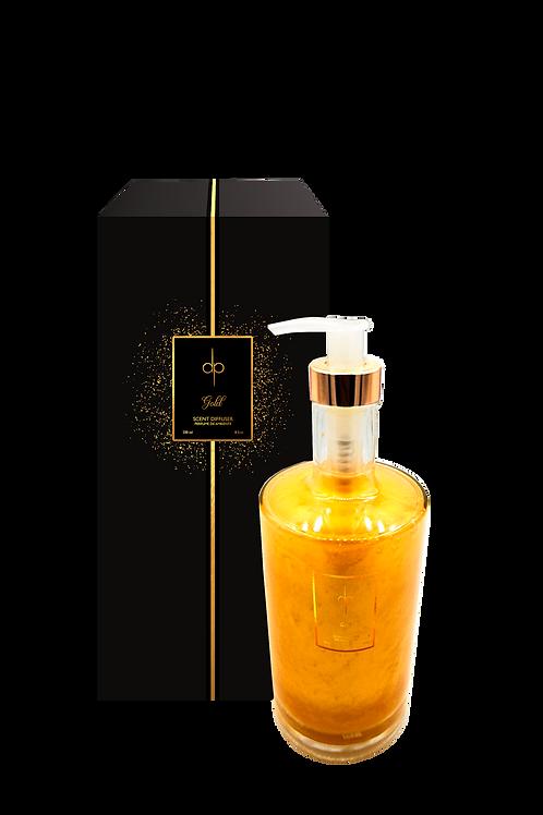 Sabonete Liquido - Ouro