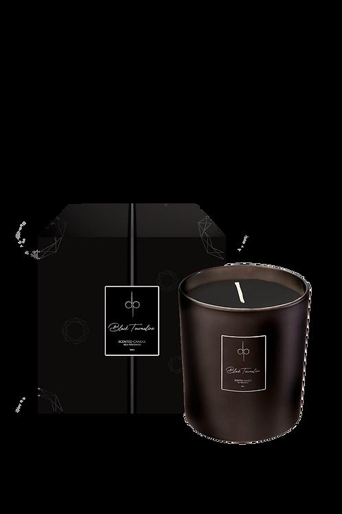 Vela Perfumada 200G - Turmalina Negra