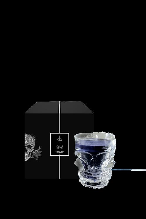 Vela Perfumada - Skull 50G