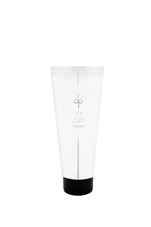 Hidratante 200ml - Cristal