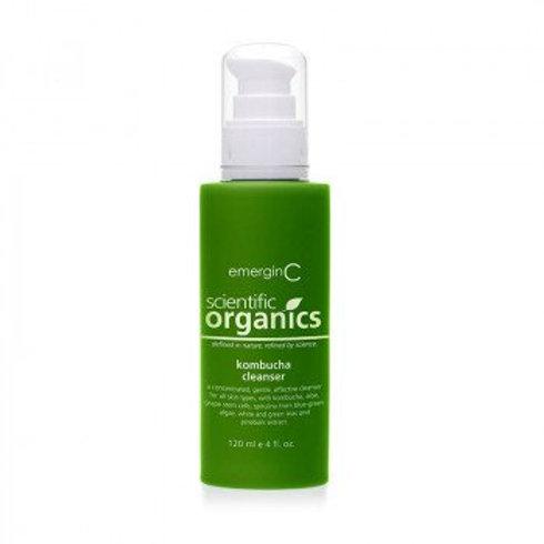 Scientific Organics Kombucha Cleanser
