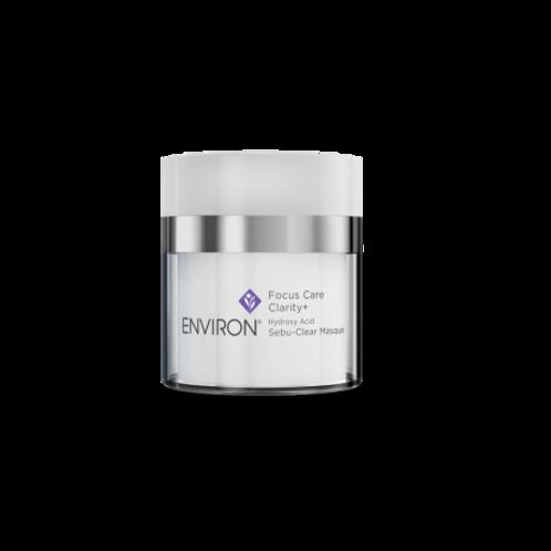 Hydroxy Acid Sebu-Clear Masque