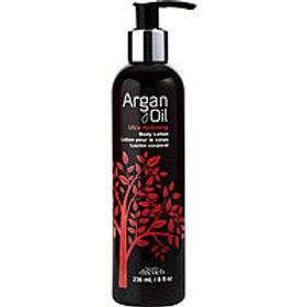 Argan Oil Ultra Hydrating Body Lotion