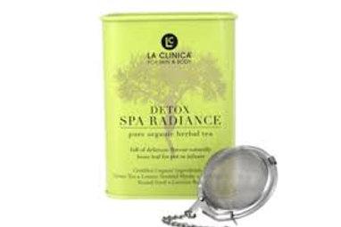 Detox Spa Radiance Herbal Tea