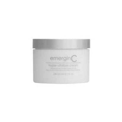 Emergin C Hyper-Vitalizer face cream