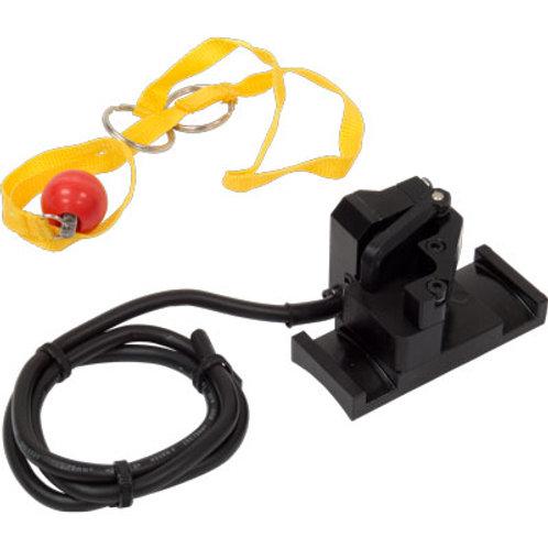 BALL & STRAP ELECTRIC CONTROL HANDLE W/ BALL & STRAP