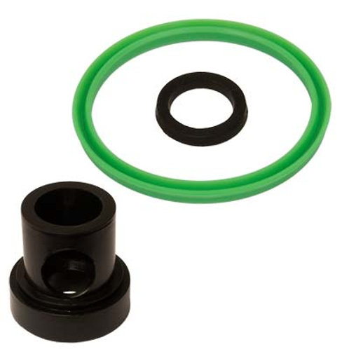 APV, SEAL KIT, SEALS ONLY W/URETHANE SLEEVE, INCLUDES 6, 10, & 11