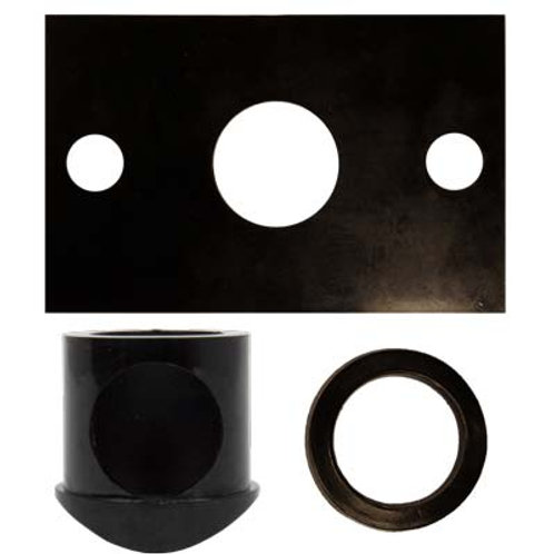 MPV, SEAL KIT, W/URETHANE SLEEVE