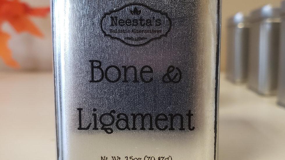 Bone & Ligament