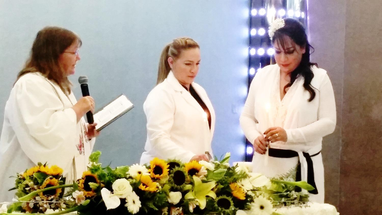 Melina & Claudia