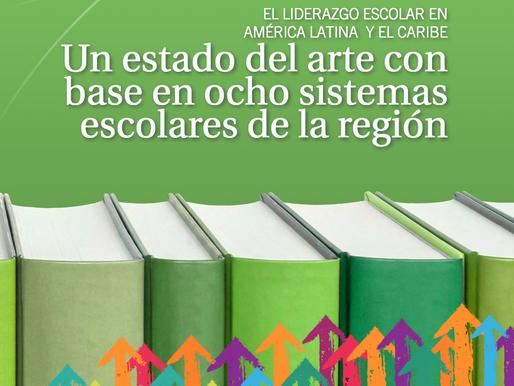 El liderazgo escolar en América Latina y el Caribe