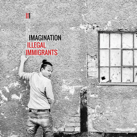 Cover III - Illegal Immigrants (2018)