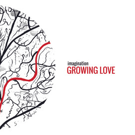 Cover Growing love (2017)