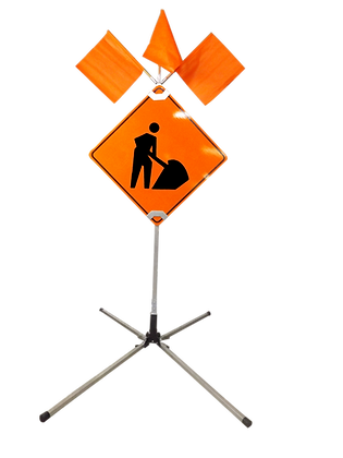 ESFR Sign Stand System