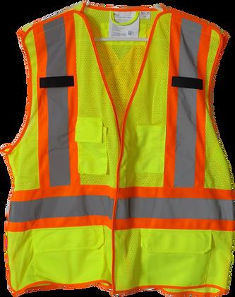 Premium Vest