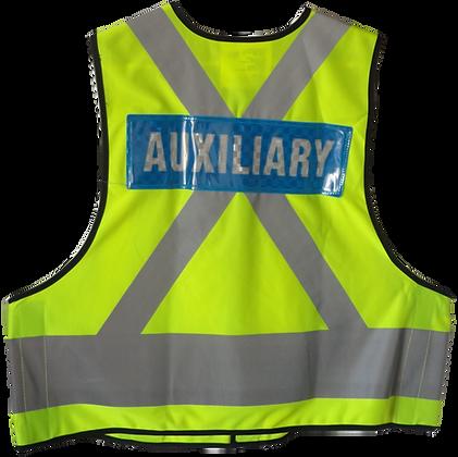 Auxiliary Vest