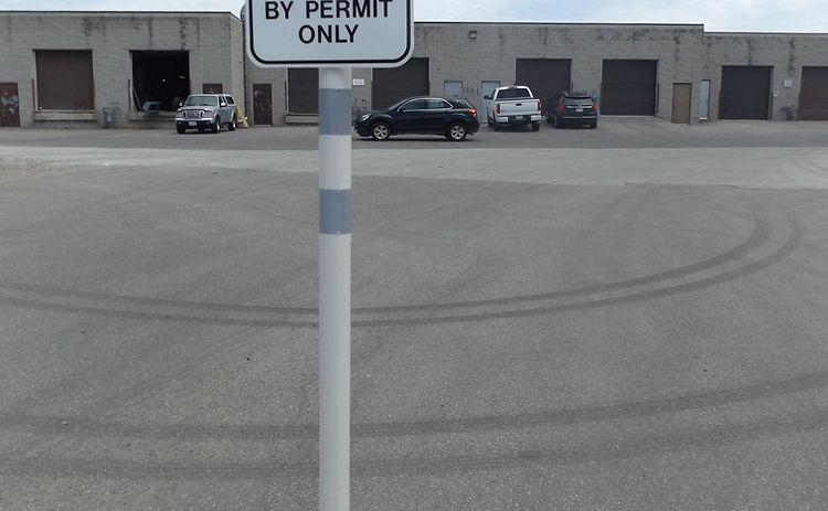 handicappost