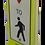 Thumbnail: Cross Walk Sign