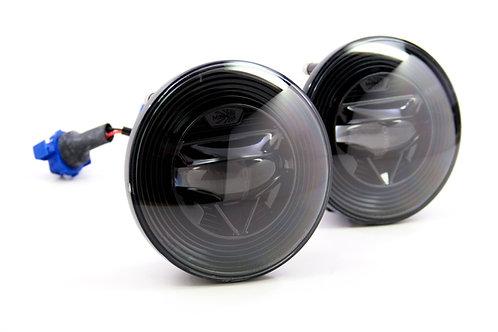 Morimoto XB LED Fog Lights (GMC)