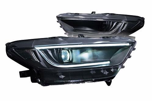 2015-2017 Mustang Morimoto LED Headlights