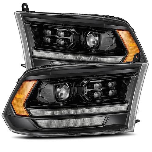 2009-2018 Ram Truck Pro Series 5th Gen Style Projector Headlights