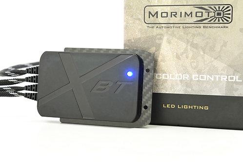 Morimoto XBT Bluetooth RGB Controller