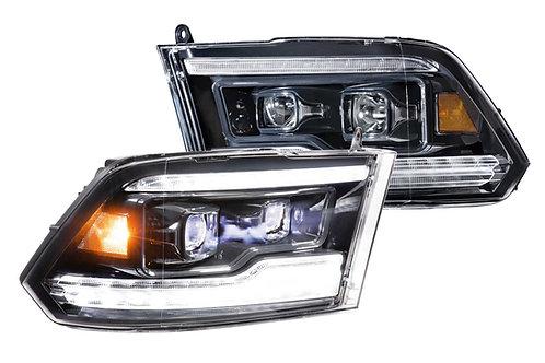2009-2018 Ram Morimoto XB LED Headlights
