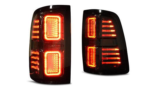 09-18 Ram XB LED Tail Lights